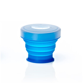 humangear GoCup Bottle 118ml blue